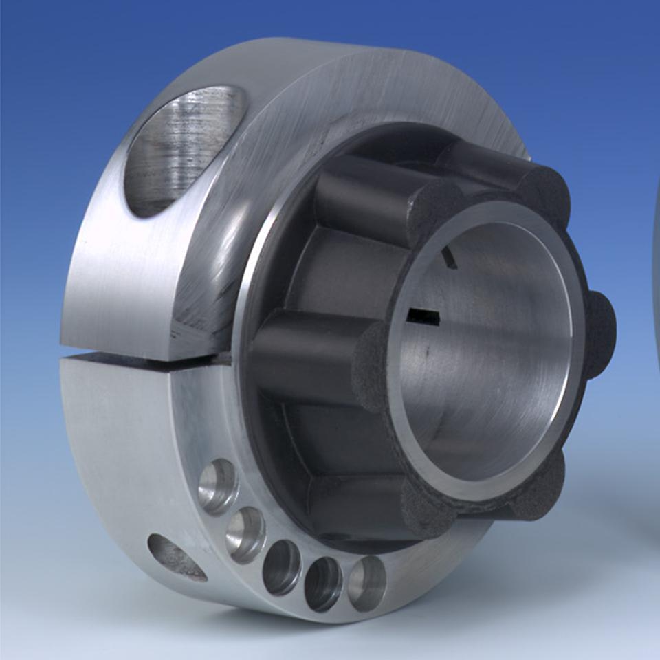 clamping hub