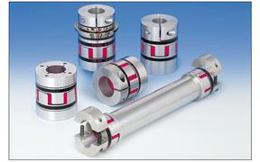 vibration damping couplings