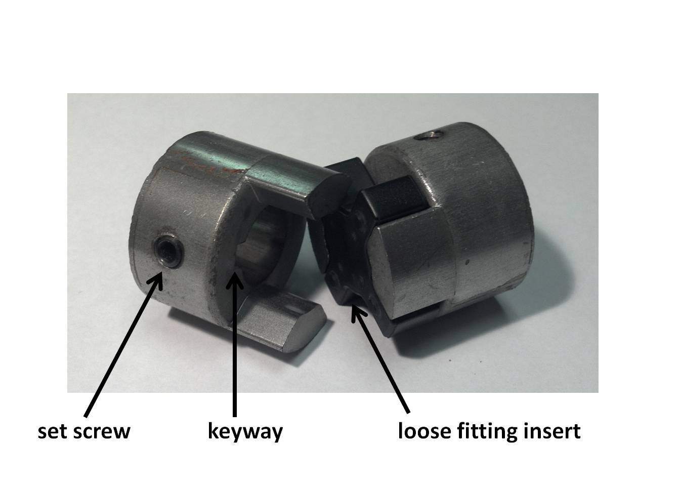 traditional jaw coupling 2